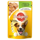 PEDIGREE Food for Dogs with Lamb in Jelly 100 g