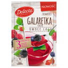 DELECTA Jelly taste fruit of the forest 75g