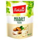 SANTE Bakalie Almonds flakes 100g