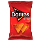 DORITOS Hot Corn Corn chips flavored with hot pepper 100 g