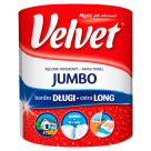 VELVET Jumbo Paper Towel 1 pc