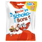 KINDER Schoko-Bons Cukierki 125g