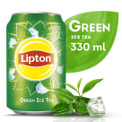 LIPTON ICE TEA Original Green Still Drink 330 ml