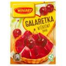 WINIARY Galaretka o smaku wiśniowym bezglutenowy 71g
