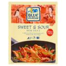 BLUE DRAGON Sos słodko-kwaśny na patelnię lub woka 120g