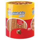 BESKIDZKIE MIX Paluszki i precelki z solą 300g