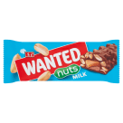 ETI Wanted Nut bar 45 g