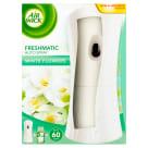 AIR WICK Freshmatic Odświeżacz powietrza i wkład Białe Kwiaty 250ml