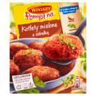 WINIARY Pomysł na... Minced chops with onion 69g