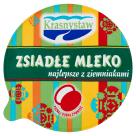 KRASNYSTAW Zsiadłe mleko 400g