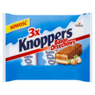 KNOPPERS Nut bar 3x40g 120 g