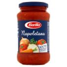 BARILLA Napoletana Tomato pasta sauce with onion and herbs 400g