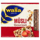 WASA Gourmet Pieczywo chrupkie żytnie müsli 220g