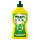 MORNING FRESH Lemon Dish Washing Liquid 450ml