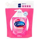 CAREX Antibacterial liquid soap - supplement 1l