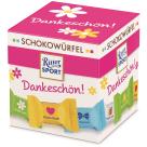 RITTER SPORT Schokowurfel Czekoladki mleczne 176g