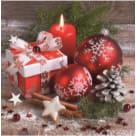 AHA Serwetki świąteczne Prezenty (BN-092) 20 szt. 1szt