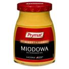 PRYMAT Honey mustard 185g