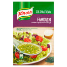KNORR French salad dressing 8 g