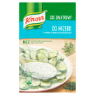 KNORR Salad dressing for mizernia 10 g