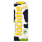 ŁACIATE UHT Milk 2,0% Fat 1 l