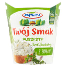 PIĄTNICA Twój Smak Puszysty Cream Cheese with spices 150 g