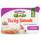 PIĄTNICA Twój Smak Cream Cheese with Garlic 135 g