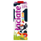 ŁACIATE JUNIOR UHT Milk 3,8% Fat 1 l