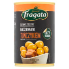 FRAGATA Olives stuffed with tuna 300g
