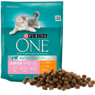 PURINA ONE Junior Chicken and whole chicken feed 800 g