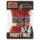 TARCZYŃSKI Exclusive Kabanosy Party Mix (3x50g) 150g