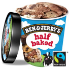 BEN&JERRY'S Ice cream chocolate 500 ml