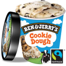 BEN&JERRY'S Ice cookie dough 500 ml