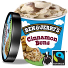 BEN&JERRY'S Ice cream cinnamon muffin 500 ml
