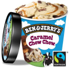 BEN&JERRY'S Ben&Jerry Carmel chew 500 ml