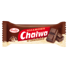 UNITOP-OPTIMA Chałwa sezamowa w czekoladzie 50g