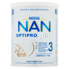 NESTLÉ NAN OPTIPRO PLUS Nan Pro 3 with L.Reuteri - after 12 months 800 g