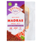 PATAK'S Madras - a set for preparing Indian dishes 313g