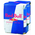 RED BULL Energy Drink 1l