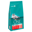 PURINA ONE Sterilcat Feed for adult cats rich in salmon and wheat 1.5 kg