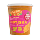PAN POMIDOR Indian with chickpeas and curry Soups of the World 400 g