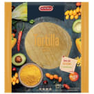 SANDRA Tortilla curry  25cm (4 szt) 240 g