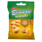 BESKIDZKIE Orzeszki ziemne o smaku musztardowo-miodowym 70g