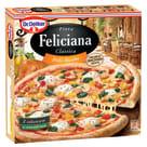 DR. OETKER FELICIANA CLASSICA Pizza Pollo Ricotta 335g