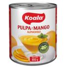 KOALA Pulpa z mango alphonso 95% z dodatkiem cukru 850g