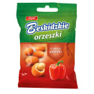 BESKIDZKIE Coated peanuts with paprika flavour 70 g