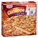 DR. OETKER GUSEPPE Pizza American Style Hot Dog 415 g