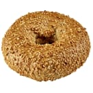 PUTKA Bagel with sprouts and sesame seeds 80 g