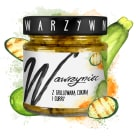 WAWRZYNIEC Vegetable paste with grilled zucchini and curry 180 g