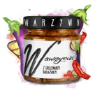 WAWRZYNIEC Vegetable paste with grilled aubergine 180 g